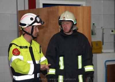 20090515 Bezoek Feuerwehr Lermoos dag 2, Gerard Maaskant 006