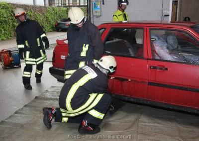 20090515 Bezoek Feuerwehr Lermoos dag 2, Gerard Maaskant 007