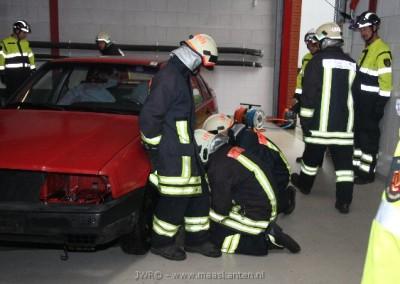 20090515 Bezoek Feuerwehr Lermoos dag 2, Gerard Maaskant 009