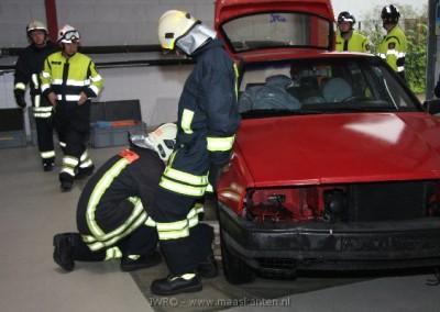 20090515 Bezoek Feuerwehr Lermoos dag 2, Gerard Maaskant 010