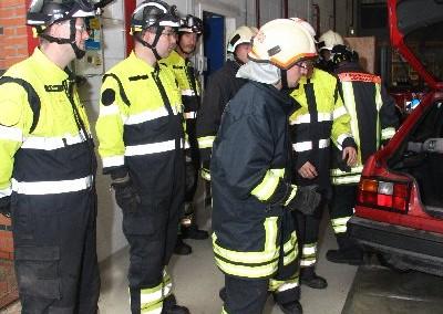 20090515 Bezoek Feuerwehr Lermoos dag 2, Gerard Maaskant 011