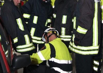 20090515 Bezoek Feuerwehr Lermoos dag 2, Gerard Maaskant 013