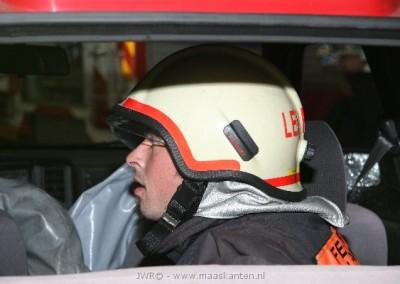 20090515 Bezoek Feuerwehr Lermoos dag 2, Gerard Maaskant 014
