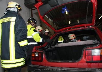 20090515 Bezoek Feuerwehr Lermoos dag 2, Gerard Maaskant 016