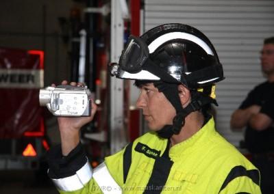 20090515 Bezoek Feuerwehr Lermoos dag 2, Gerard Maaskant 017