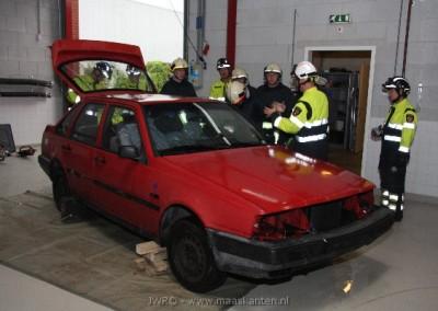 20090515 Bezoek Feuerwehr Lermoos dag 2, Gerard Maaskant 018