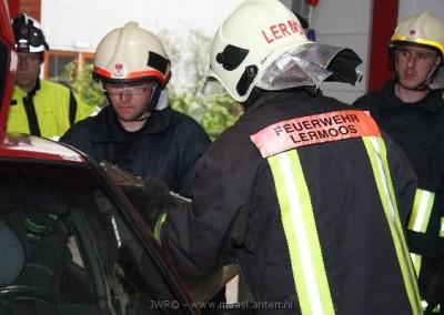20090515 Bezoek Feuerwehr Lermoos dag 2, Gerard Maaskant 019
