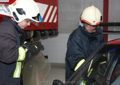 20090515 Bezoek Feuerwehr Lermoos dag 2, Gerard Maaskant 020