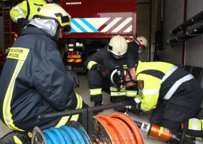 20090515 Bezoek Feuerwehr Lermoos dag 2, Gerard Maaskant 021