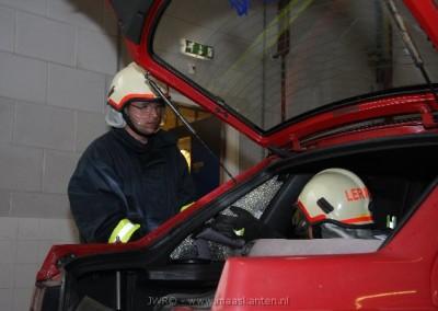 20090515 Bezoek Feuerwehr Lermoos dag 2, Gerard Maaskant 022