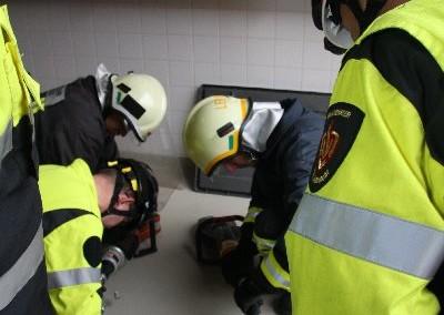 20090515 Bezoek Feuerwehr Lermoos dag 2, Gerard Maaskant 023
