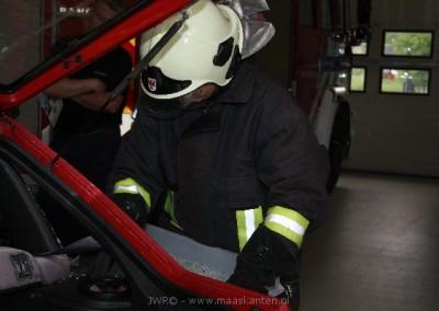 20090515 Bezoek Feuerwehr Lermoos dag 2, Gerard Maaskant 025