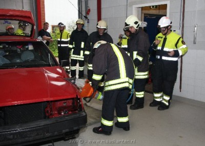 20090515 Bezoek Feuerwehr Lermoos dag 2, Gerard Maaskant 028
