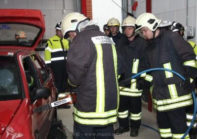 20090515 Bezoek Feuerwehr Lermoos dag 2, Gerard Maaskant 029