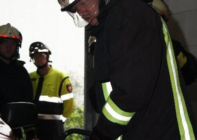 20090515 Bezoek Feuerwehr Lermoos dag 2, Gerard Maaskant 031