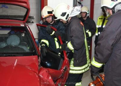 20090515 Bezoek Feuerwehr Lermoos dag 2, Gerard Maaskant 032