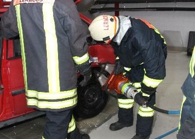 20090515 Bezoek Feuerwehr Lermoos dag 2, Gerard Maaskant 033