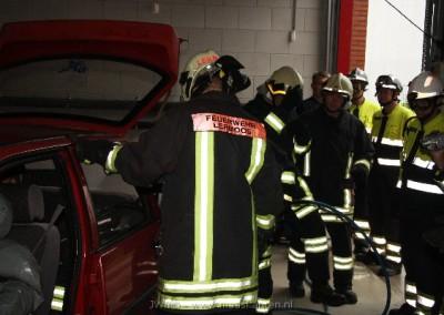 20090515 Bezoek Feuerwehr Lermoos dag 2, Gerard Maaskant 034