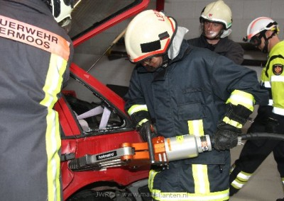 20090515 Bezoek Feuerwehr Lermoos dag 2, Gerard Maaskant 035