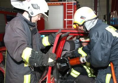 20090515 Bezoek Feuerwehr Lermoos dag 2, Gerard Maaskant 038