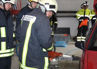 20090515 Bezoek Feuerwehr Lermoos dag 2, Gerard Maaskant 040