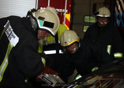 20090515 Bezoek Feuerwehr Lermoos dag 2, Gerard Maaskant 041