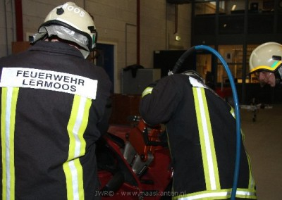 20090515 Bezoek Feuerwehr Lermoos dag 2, Gerard Maaskant 043
