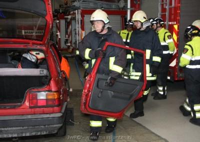20090515 Bezoek Feuerwehr Lermoos dag 2, Gerard Maaskant 047