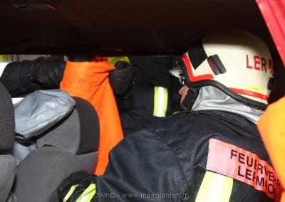 20090515 Bezoek Feuerwehr Lermoos dag 2, Gerard Maaskant 048