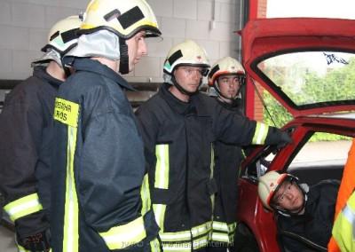 20090515 Bezoek Feuerwehr Lermoos dag 2, Gerard Maaskant 049