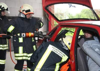 20090515 Bezoek Feuerwehr Lermoos dag 2, Gerard Maaskant 050