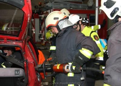 20090515 Bezoek Feuerwehr Lermoos dag 2, Gerard Maaskant 051
