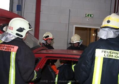 20090515 Bezoek Feuerwehr Lermoos dag 2, Gerard Maaskant 053