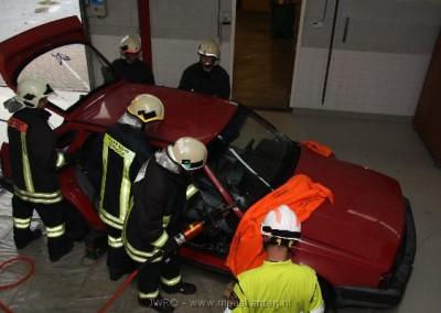 20090515 Bezoek Feuerwehr Lermoos dag 2, Gerard Maaskant 054