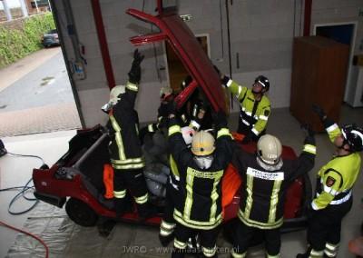20090515 Bezoek Feuerwehr Lermoos dag 2, Gerard Maaskant 057