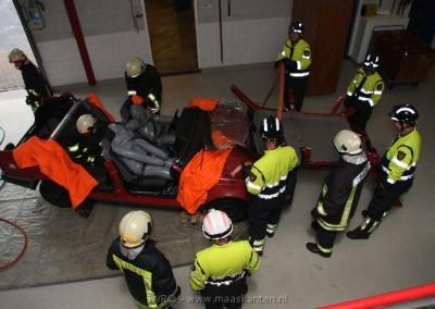 20090515 Bezoek Feuerwehr Lermoos dag 2, Gerard Maaskant 060