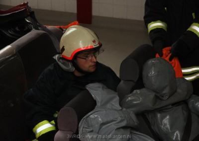 20090515 Bezoek Feuerwehr Lermoos dag 2, Gerard Maaskant 061