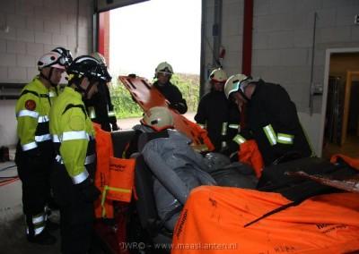 20090515 Bezoek Feuerwehr Lermoos dag 2, Gerard Maaskant 062