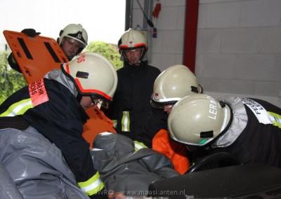 20090515 Bezoek Feuerwehr Lermoos dag 2, Gerard Maaskant 063
