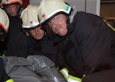 20090515 Bezoek Feuerwehr Lermoos dag 2, Gerard Maaskant 064