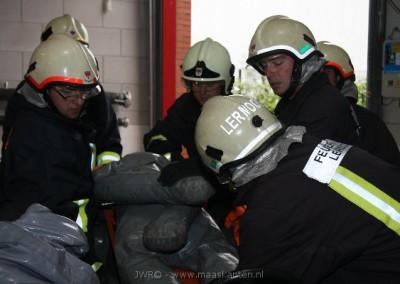 20090515 Bezoek Feuerwehr Lermoos dag 2, Gerard Maaskant 066
