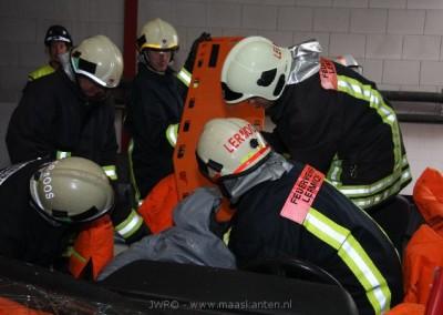 20090515 Bezoek Feuerwehr Lermoos dag 2, Gerard Maaskant 067