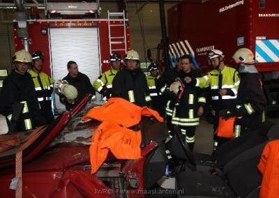 20090515 Bezoek Feuerwehr Lermoos dag 2, Gerard Maaskant 070