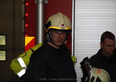 20090515 Bezoek Feuerwehr Lermoos dag 2, Gerard Maaskant 071