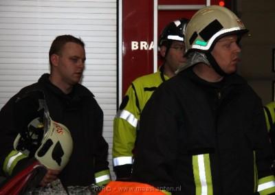 20090515 Bezoek Feuerwehr Lermoos dag 2, Gerard Maaskant 072