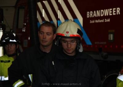 20090515 Bezoek Feuerwehr Lermoos dag 2, Gerard Maaskant 073