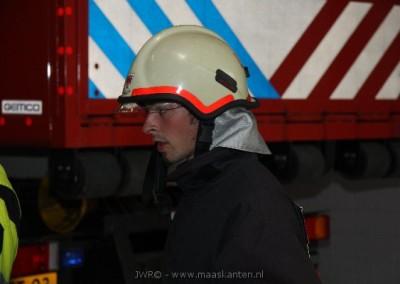 20090515 Bezoek Feuerwehr Lermoos dag 2, Gerard Maaskant 074
