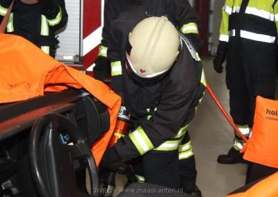 20090515 Bezoek Feuerwehr Lermoos dag 2, Gerard Maaskant 075
