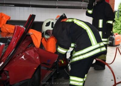 20090515 Bezoek Feuerwehr Lermoos dag 2, Gerard Maaskant 076