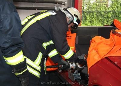20090515 Bezoek Feuerwehr Lermoos dag 2, Gerard Maaskant 078